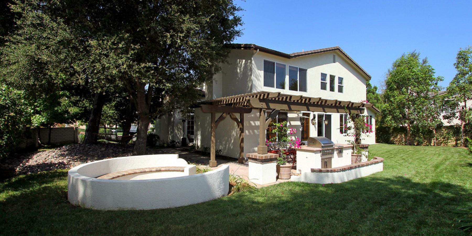 634 Gentle Creek Circle, Newbury Park, CA 91320