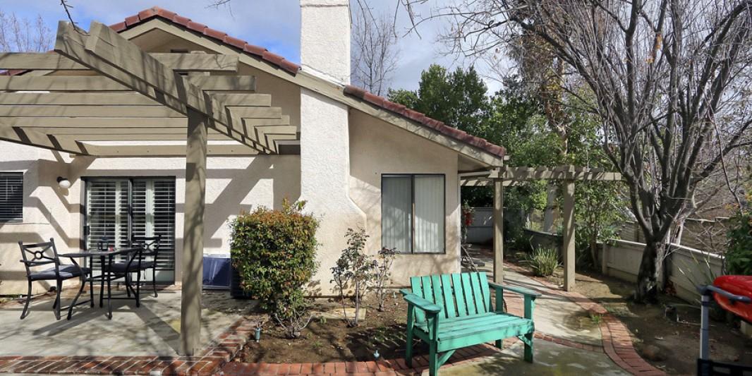 405 Vista Dorado Lane