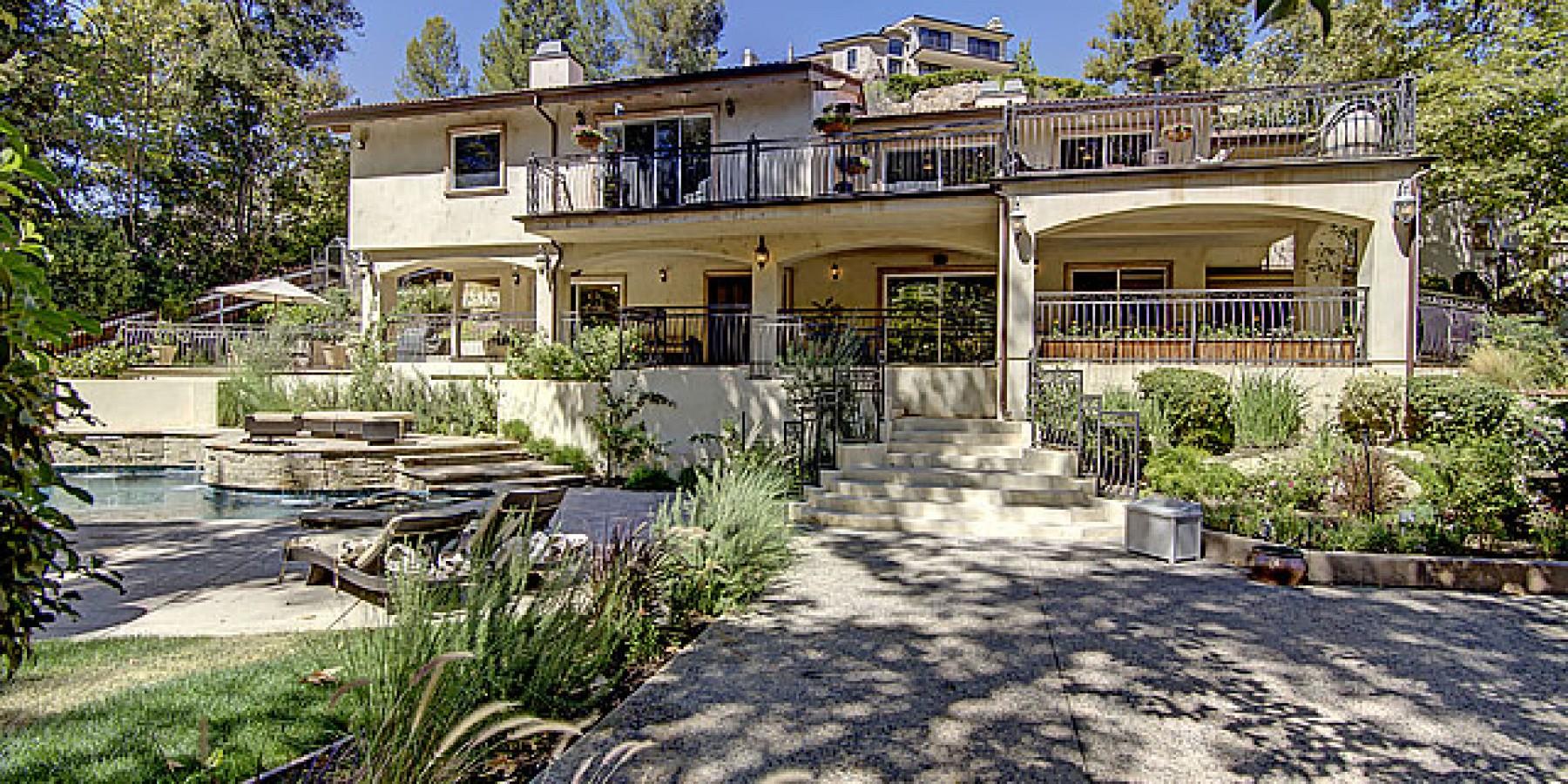 31455 Lobo Canyon Drive, Agoura, CA 91301