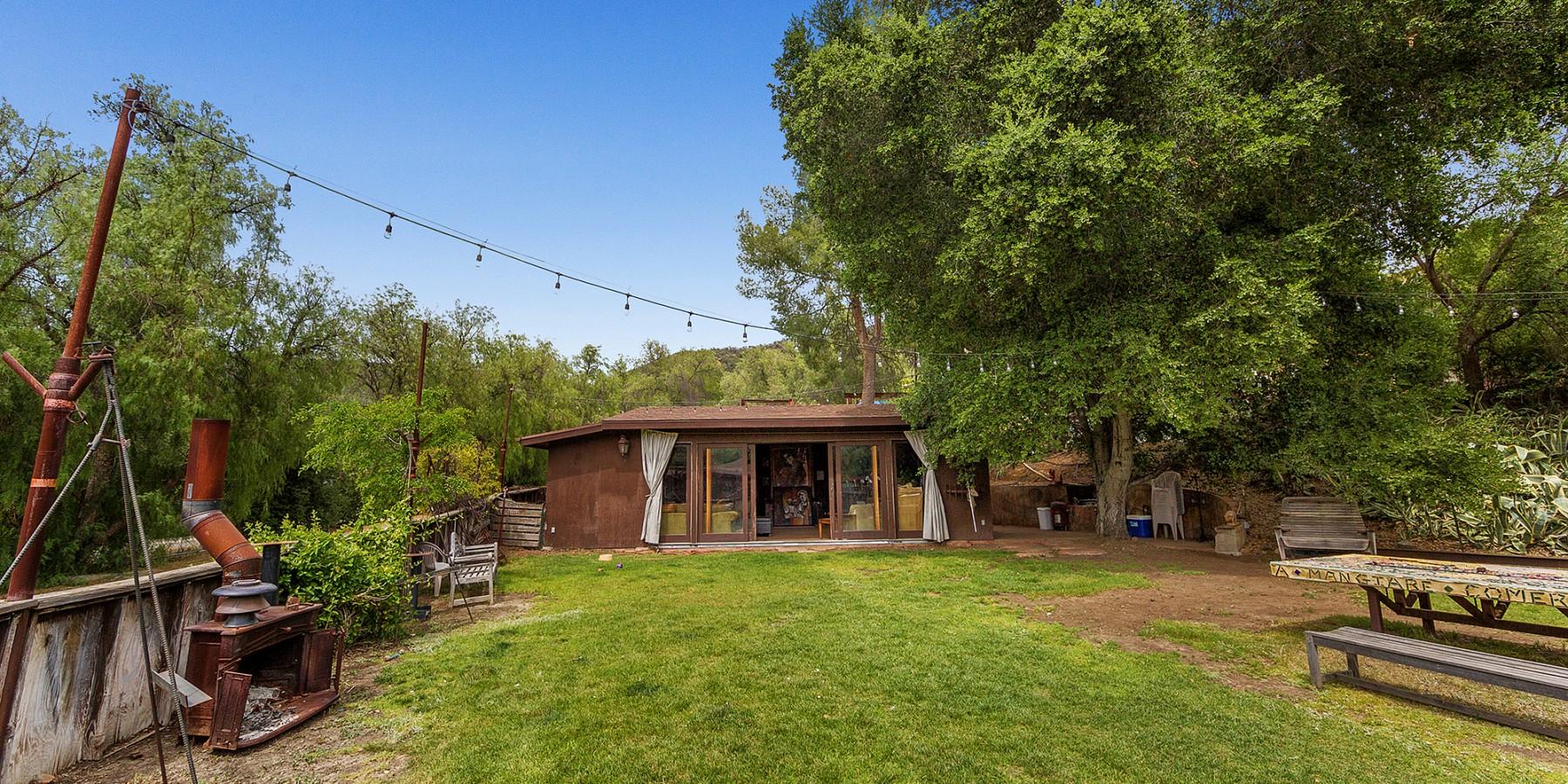 29995 Mulholland Highway, Agoura, CA 91301