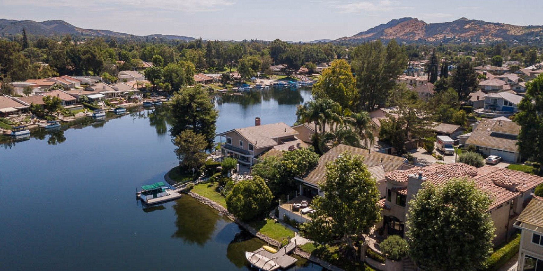 1291 Bluesail Circle, Westlake Village, CA 91361