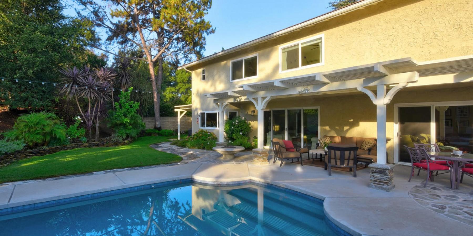 1624 Folkestone Terrace, Westlake Village, CA 91361