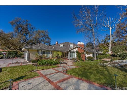 1623 Larkfield Ave, Westlake Village, CA 91362