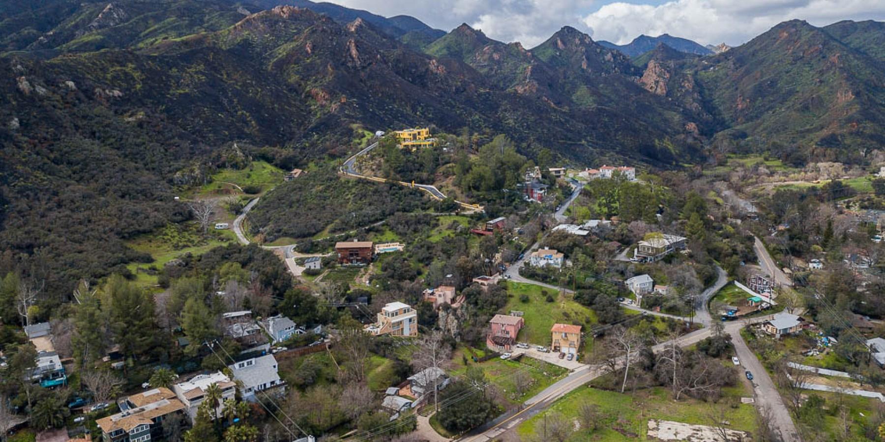 29127 Triunfo Dr., Agoura Hills,  91301
