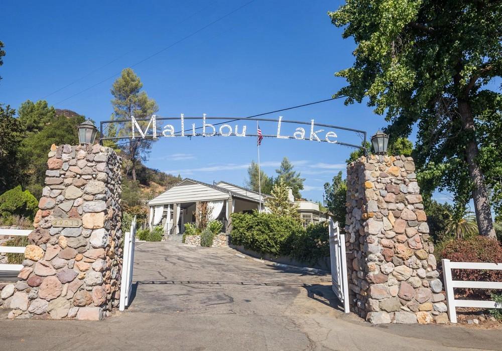 2026 East Lakeshore, , CA 91301