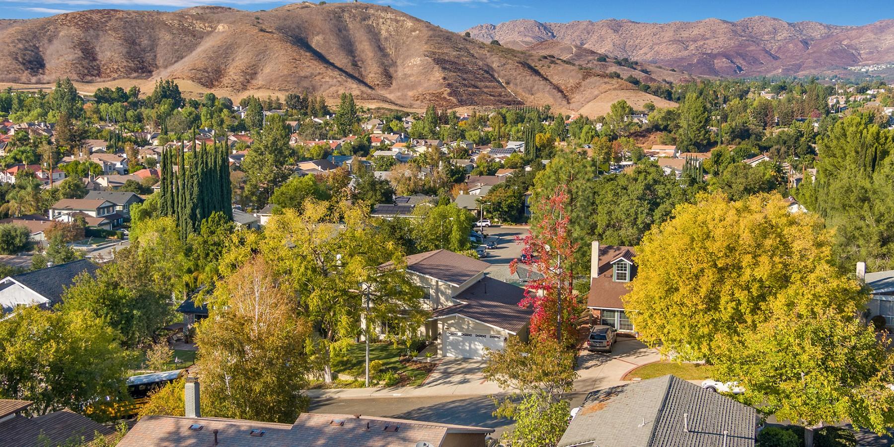5427 Softwind Way, Agoura Hills, CA 91301
