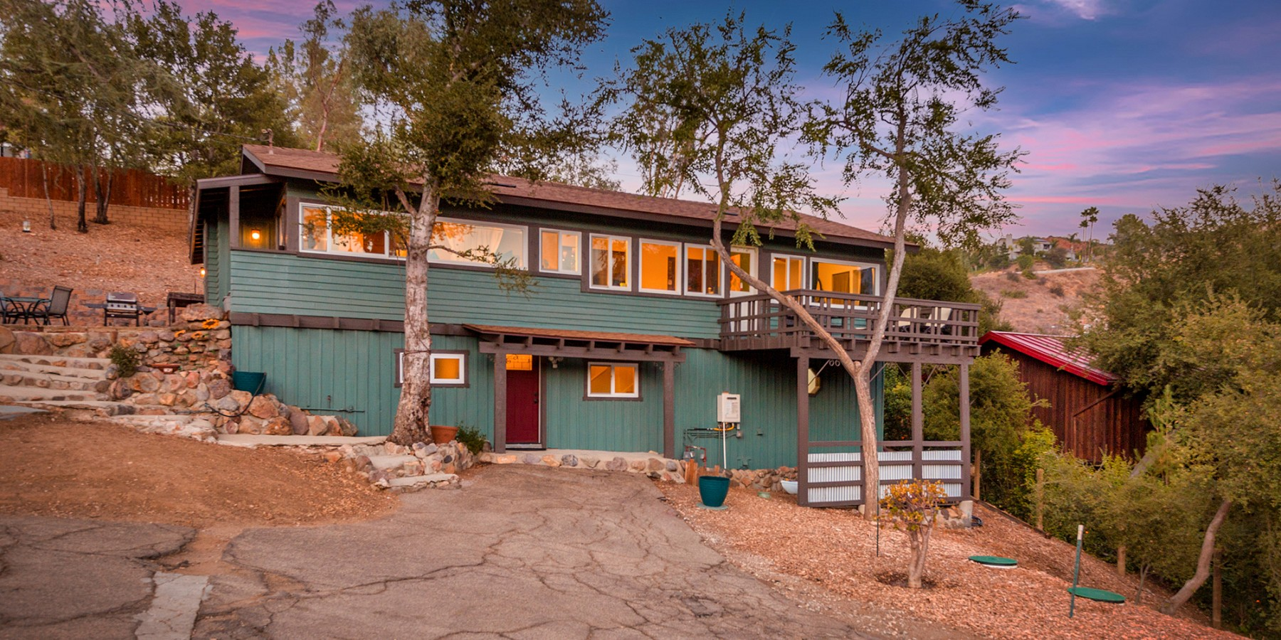 2375 Laguna Circle, Agoura Hills, CA 91301