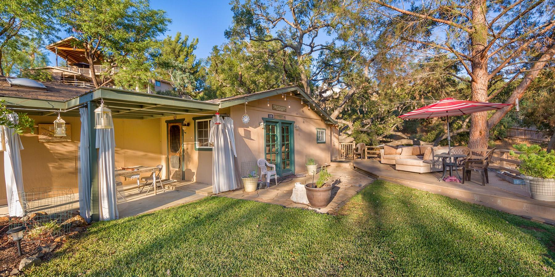 29984 Triunfo Dr, Agoura Hills, CA 91301