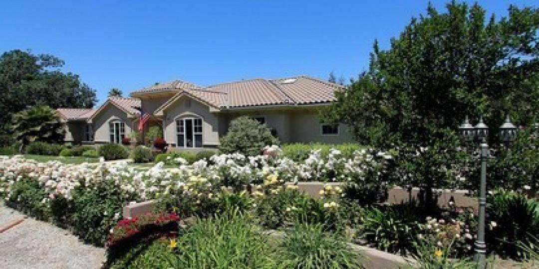 815 Rancho Road